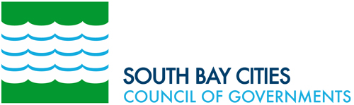 South Bay Cities Council of Governments Logo